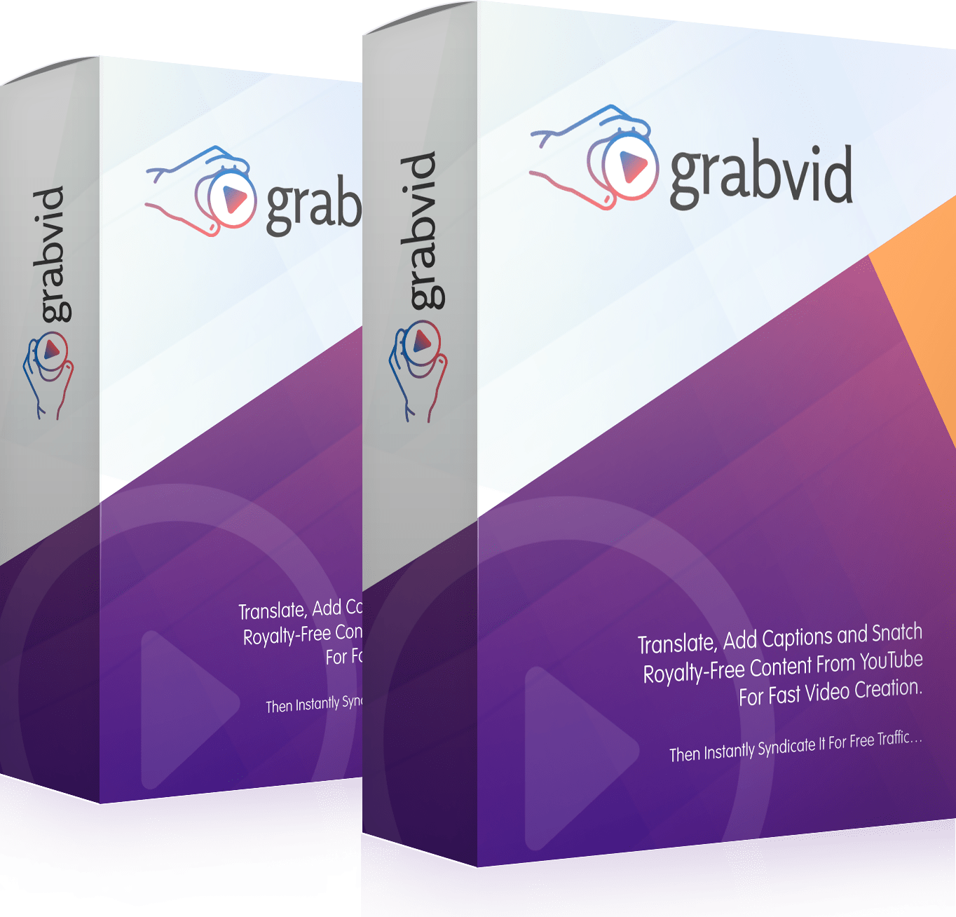 Read more about the article Grabvid Review & Bonuses