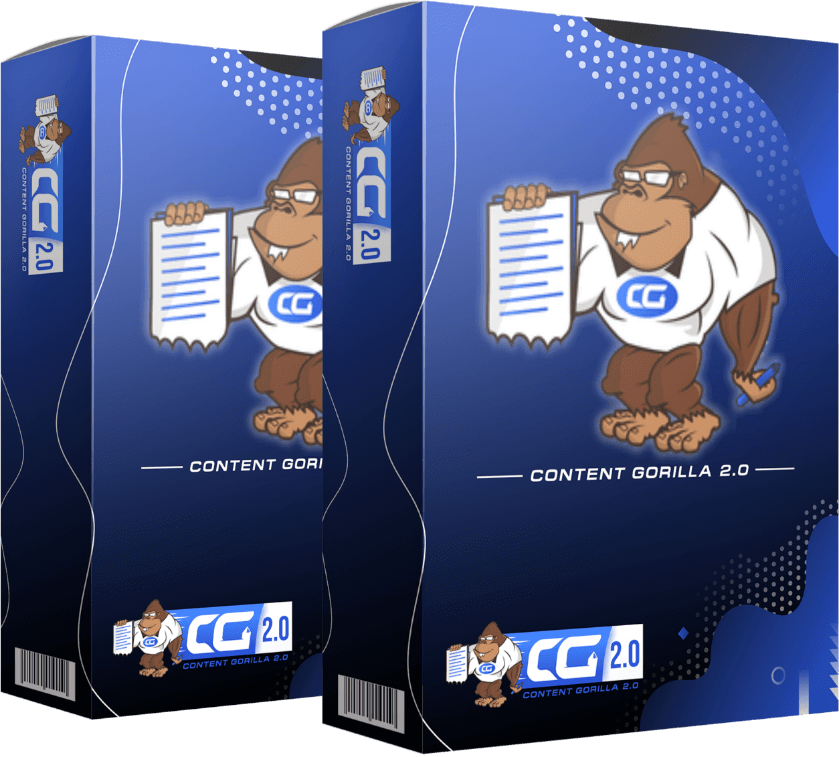 Read more about the article Content Gorilla 2.0 Review and Bonuses