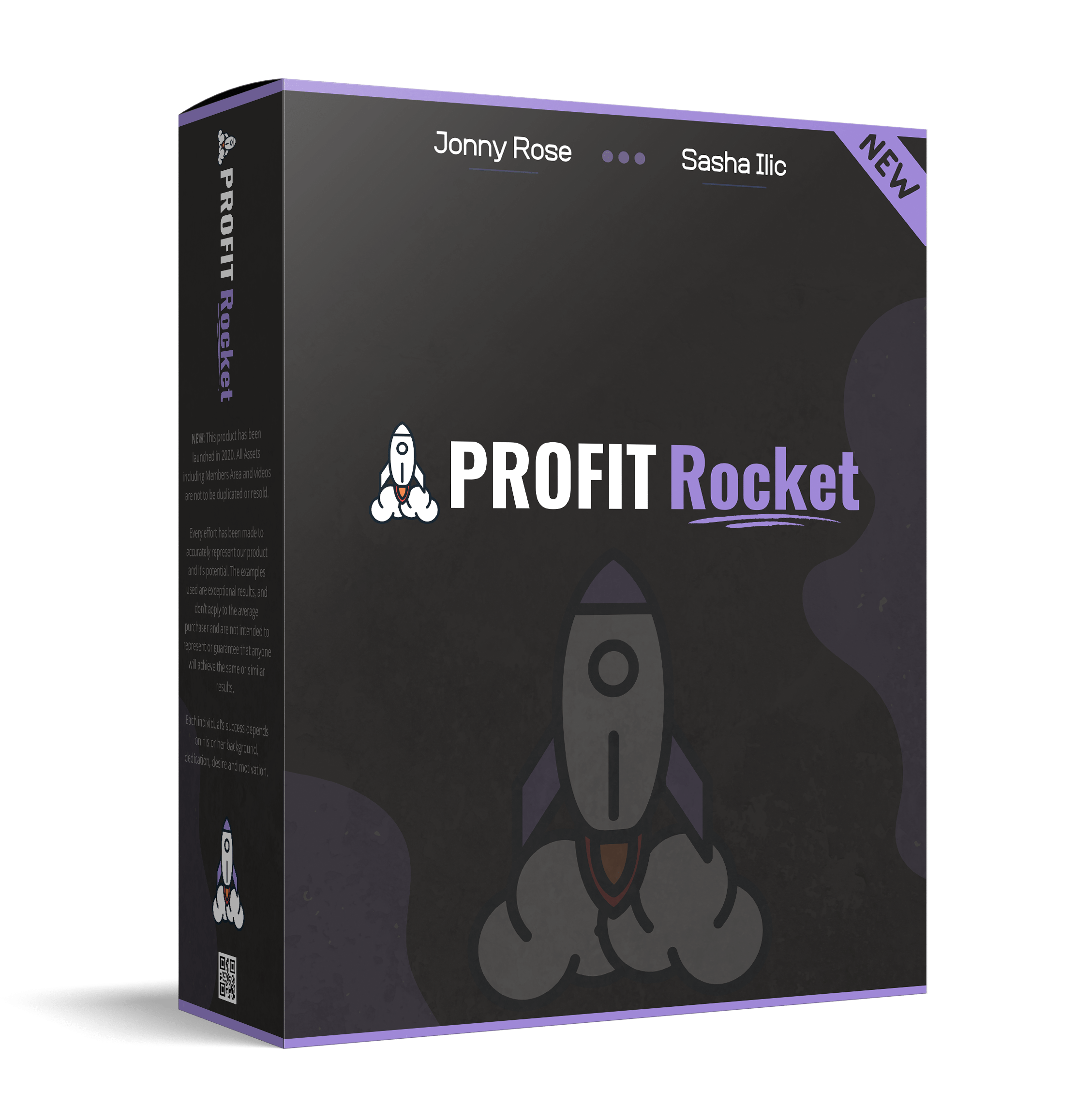 Read more about the article Profit Rocket Review and Bonuses
